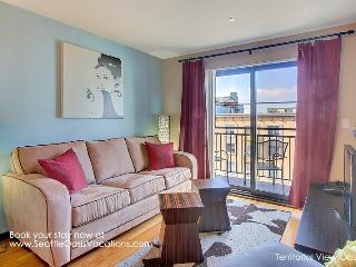 MOD621-1 Bedroom Territorial View Oasis, Seattle