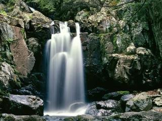 Shenandoah Mountain Chalet Luray Virginia - WIFI