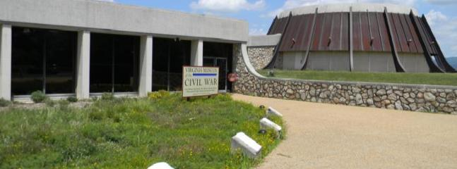 Nearby: Virginia Civil War Museum, New Market