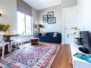 Vondelpark Suite III, Ámsterdam