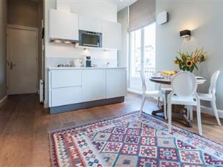 Vondelpark Suite IV, Amsterdam
