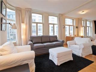 Dam Square Apartment 1, Amsterdam