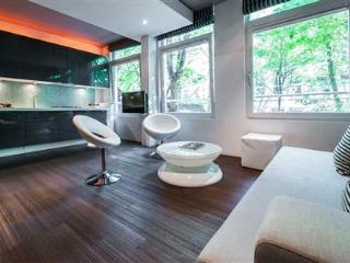 Eastern Park Apartment Suite II, Amsterdam