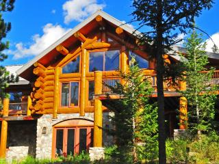 Wild Creek Lodge