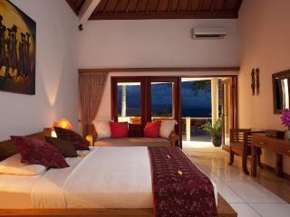 Villa Pantai Bali - Lotus Suite