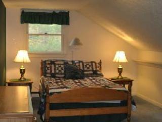 Tercer dormitorio de la planta.