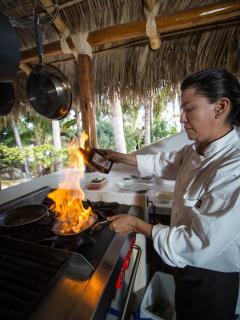 Gourmet Chef Ericson