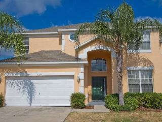 7 BR Disney/Golf Villa/ Pool/Hot tub/GameRoom/Wifi