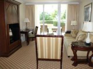 Living Room - Sliders to Garden Terrace
