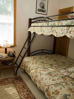 Anteroom for sleeping