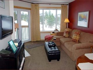 Juniper Springs Lodge One Bedroom Luxury Slopeside, Mammoth Lakes
