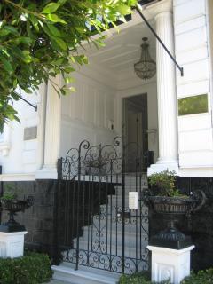 Entrance Vestible of HARKKA