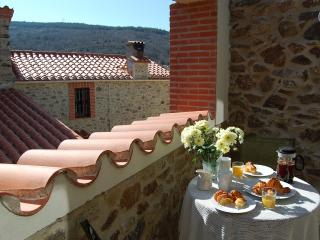 Le Juchoir, self-catering townhouse near Perpignan, Cassagnes
