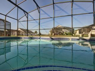 Emerald III Villa with a Pool, Kissimmee