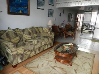 Deluxe Fully Equipped Top Floor Oceanview Condo, Kihei
