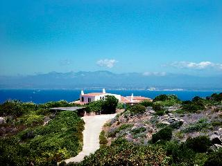 Villa on Sardinia with a Private Pool and Beautiful Views - Villa Santa Teresa