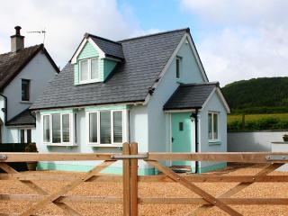 Oriel Garn Cottage