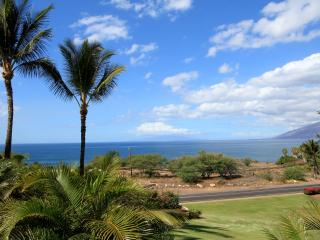 Awesome Ocean View 2 B 2B Condo-#G212, Kihei