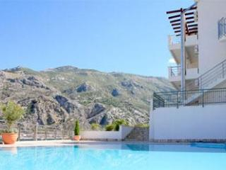 Modern apartment only a few metres from the sea!