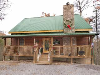 Book a Special Cabin For Your Special Vacation!, Pigeon Forge