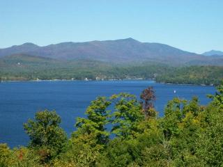 The Schroon Lake Retreat - Adirondack Luxury Home with Breathtaking Views