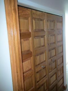 Closet (Master Suite)