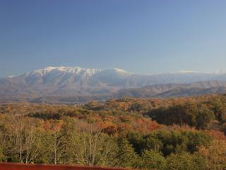Beautiful Mountain Views 4BR5BA 1/2 priceZipline, Pigeon Forge