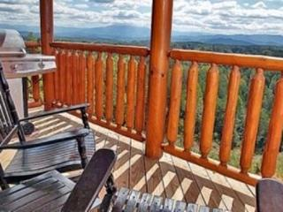 Beautiful Mountain Views 4BR5BA 1/2 priceZipline