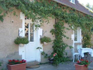Le Grand Coudray - Charming bed and breakfast