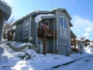 Great 2 Family - 4 BR Ski Home- 2 King Master Bdms, Park City