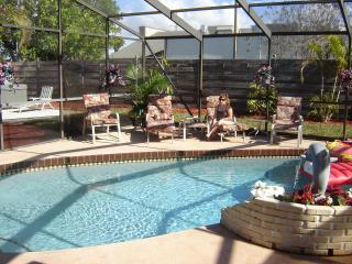 The Palms - 3 Bed/2.5 Bath, Pool,Hot Tub, Game Rm, Bradenton