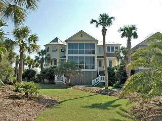 Ocean Front w/Great Views! 5bd, 4.5ba, w/Pool!!, Isle of Palms
