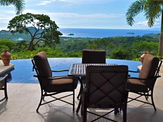 Luxury 6 bedroom OceanView Villa, Playa Hermosa