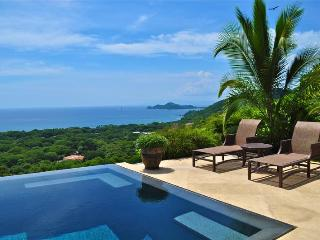 Summer Deal! Two FREE Massages! Luxury Ocean View 6 Bedroom Villa, Playa Hermosa