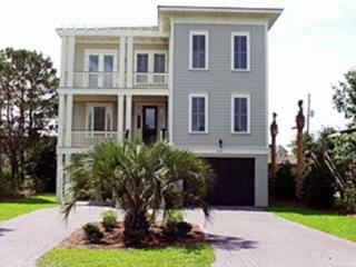 So Much for So Little! Great 5bd, 5ba Home w/Pool!, Isle of Palms