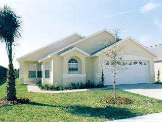 Charming 4 Bedroom House, just minutes from Disney, Kissimmee