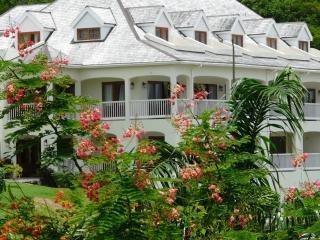 Nonsuch Bay Resort Luxury Condo Beach Side SeaView