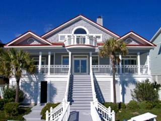 906 Ocean Boulevard on Isle of Palms ~ Ocean Front & Private Access to Beach