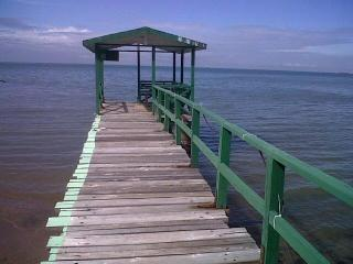 Bydejetty Vacation property- oceanfront, Trinidad