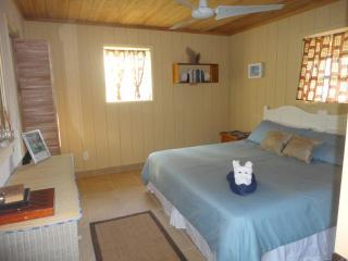 Palmirage- Private Tropical Cottage Close to Beach, Long Island