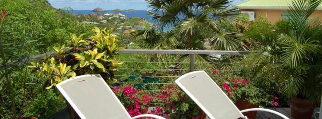 667-Casa Coco, Anse des Cayes