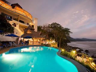 Villa Mia, Boca de Tomatlan