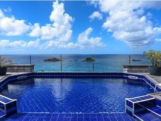 Sky Vista, Gustavia
