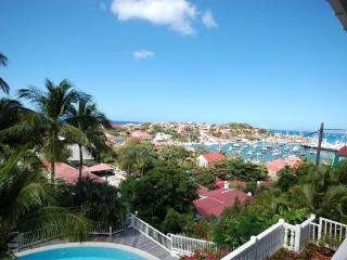 Villa Corey - CCG, Gustavia