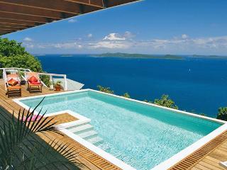 Toa Toa House, Tortola