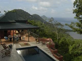 Towanda, Tortola