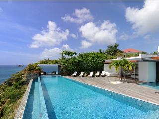 Villa Wickie - WIK, Gustavia