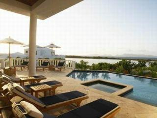 Sheriva - 2br Grand Villa Pool Suite, Anguilla