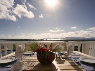 Sheriva - 1br Grand Villa Pool Suite, Anguilla