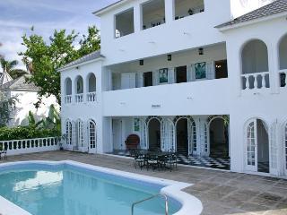 Half Moon - 6br Royal Villas, Montego Bay